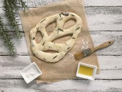Baking Bread & Brioche