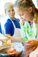 Kids Cooking Class (10-12yrs)