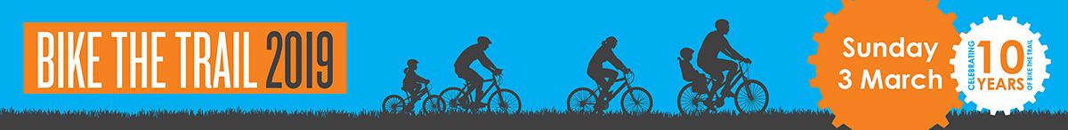 Bike The Trail 2019 - Bike Hire