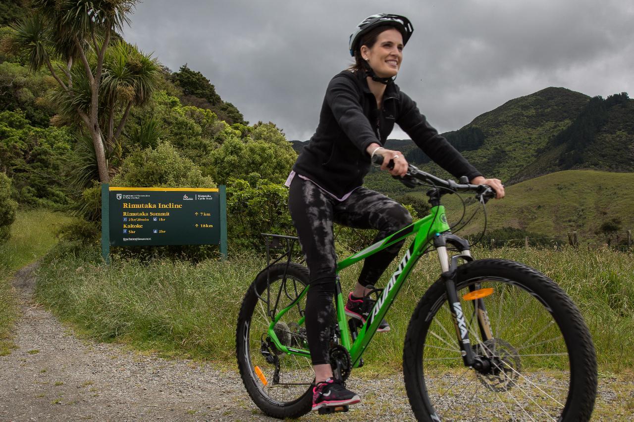 Skyline Challenge Electric Assist Bike Hire