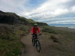 Remutaka (Rimutaka) Cycle Trail - 2-Day Tuffy