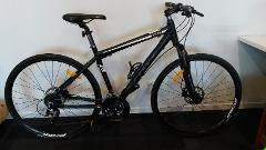 Scott Sub Cross 50 - Hybrid (2016)
