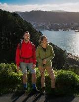 Southern Explorer Walk