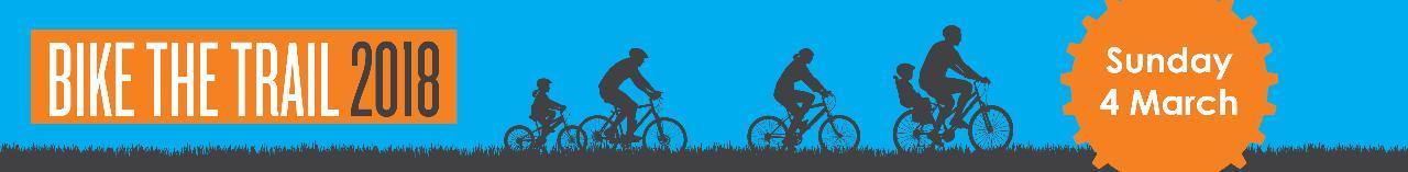 Bike The Trail - Bike Hire