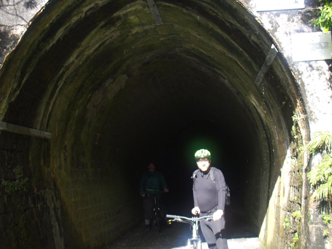 Remutaka (Rimutaka) Cycle Trail - 2-Day Cruiser