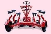 Cobi 7 seater