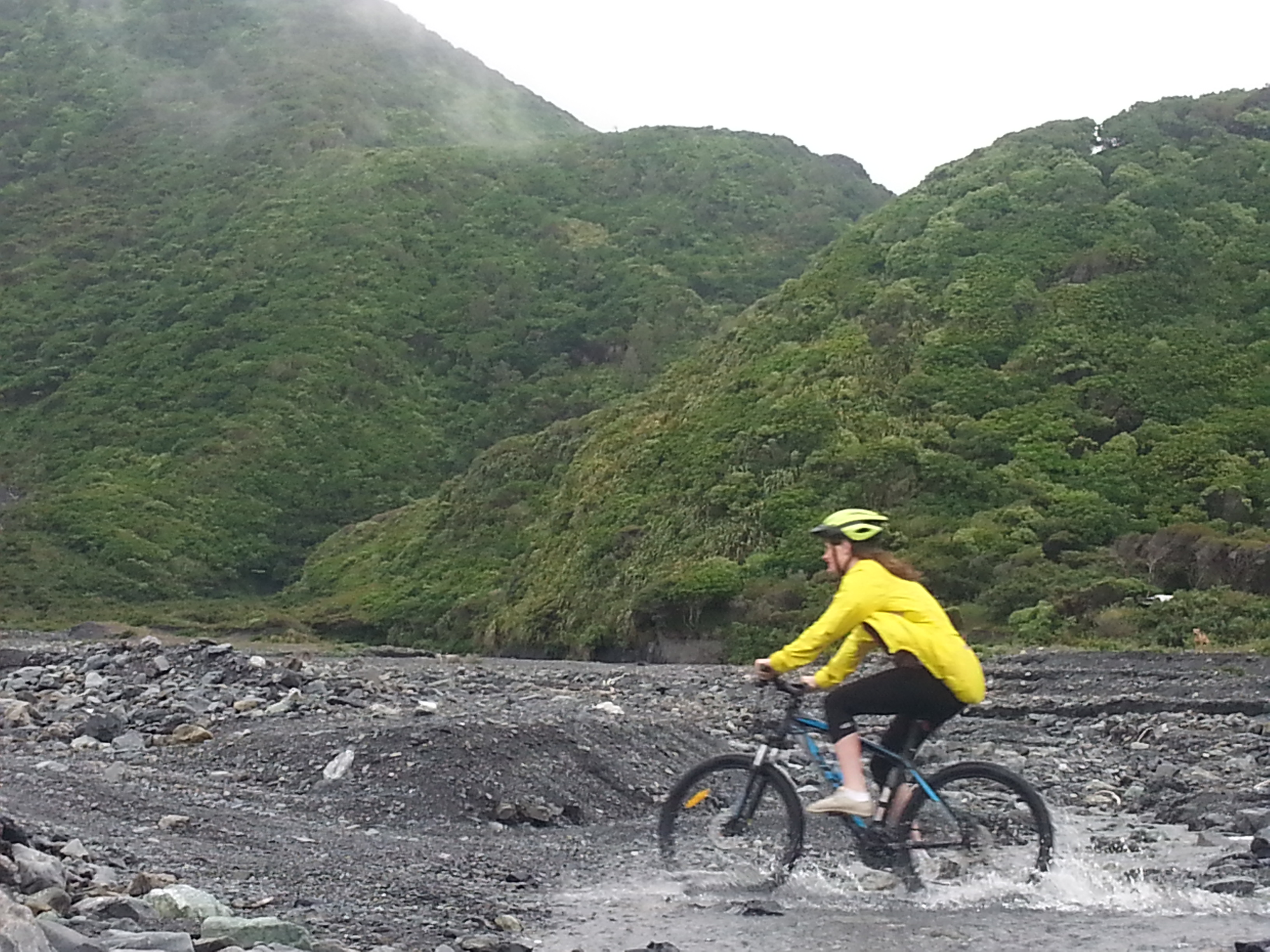 Remutaka (Rimutaka) Cycle Trail - Guided Highlights Tour