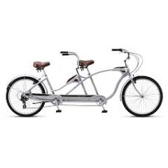 Tandem Bike Hire - Full Day