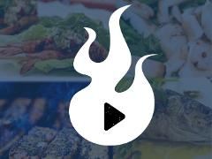 Seafood BBQ Cooking Class - Melbourne
