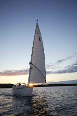 Half day Private sailing charter for up to 6 people