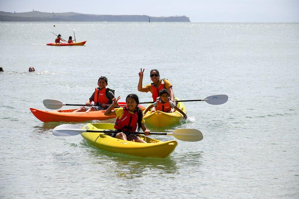 Kayak Rental (Single per hour)