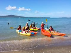 Kayak Rental (Double Per Day)