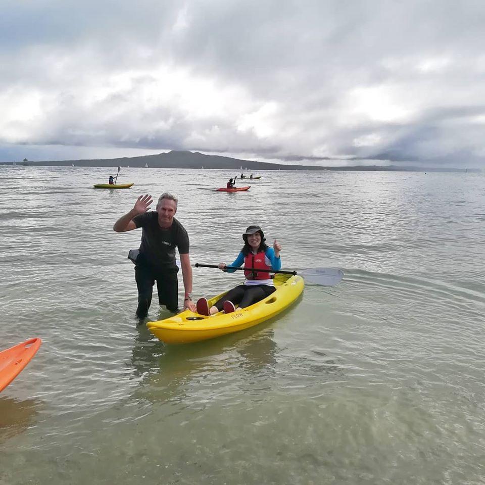 Kayak Rental (Single per day)