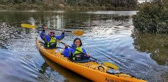 Riverhead 'Paddle to the Pub'