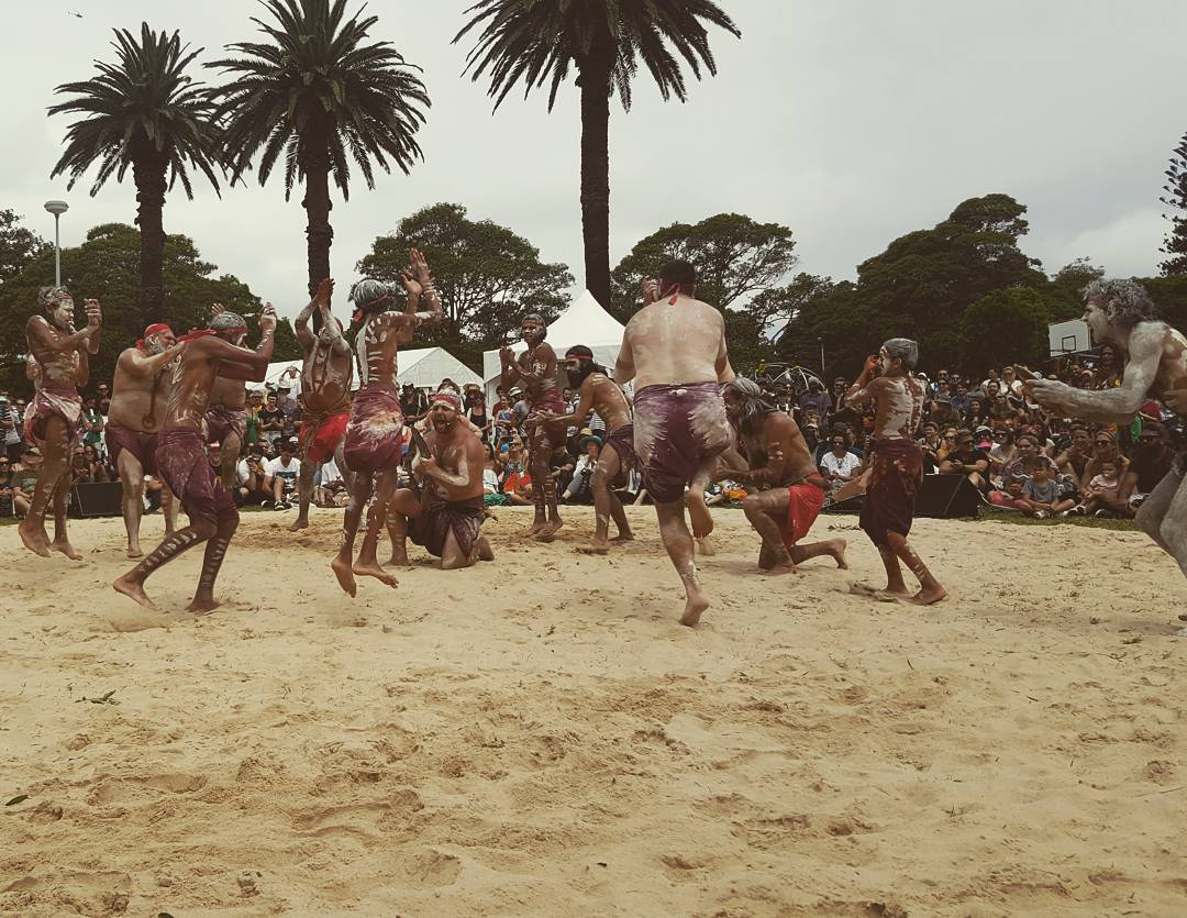 NNCA- Traditional Dancers