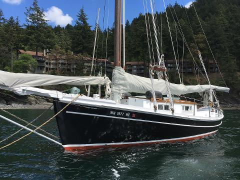 2018 Day Sailing -  ROSARIO RESORT