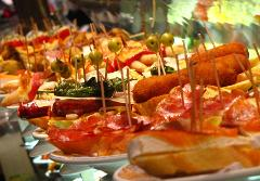 Private Tour: Barcelona Highlights and Tapas