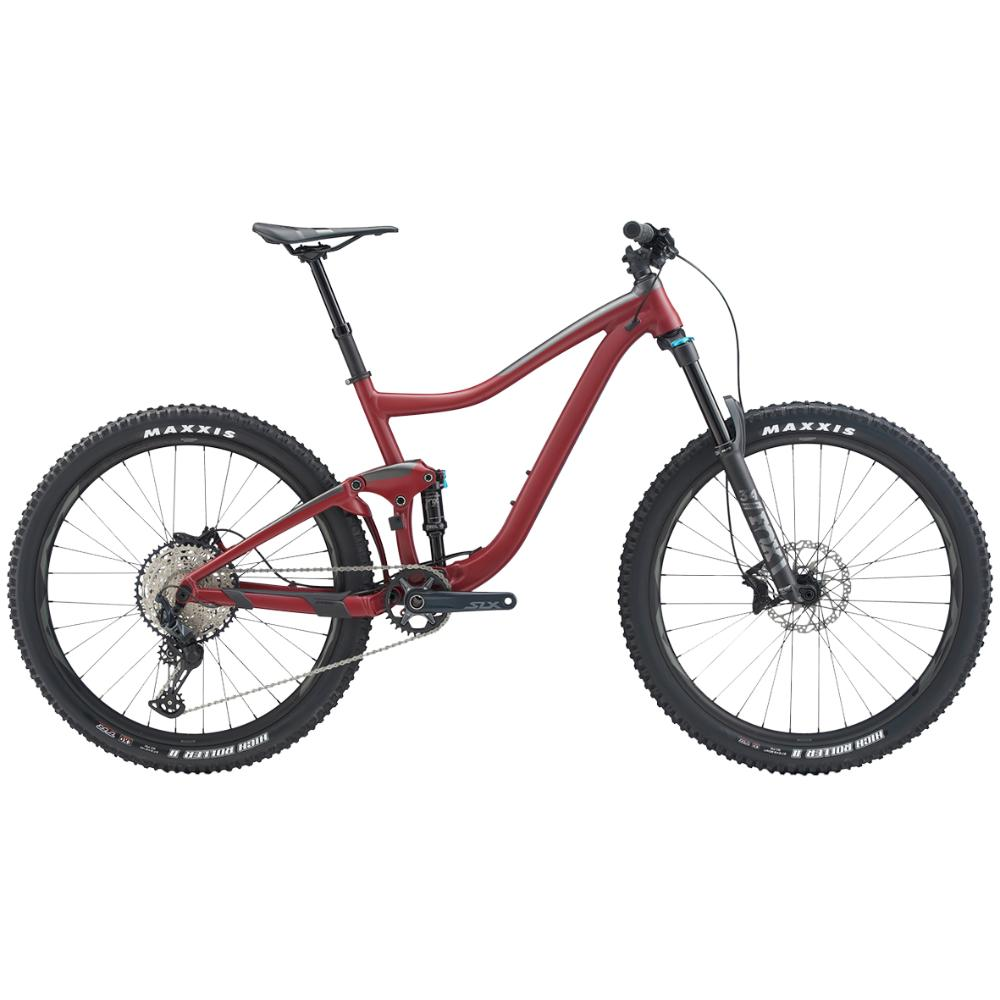 Full Suspension Bike Rental Drop OFF / Pick Up