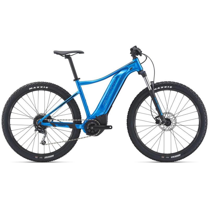 Hard Tail E-bikes Bike Hire includes Dropoff/Pickup