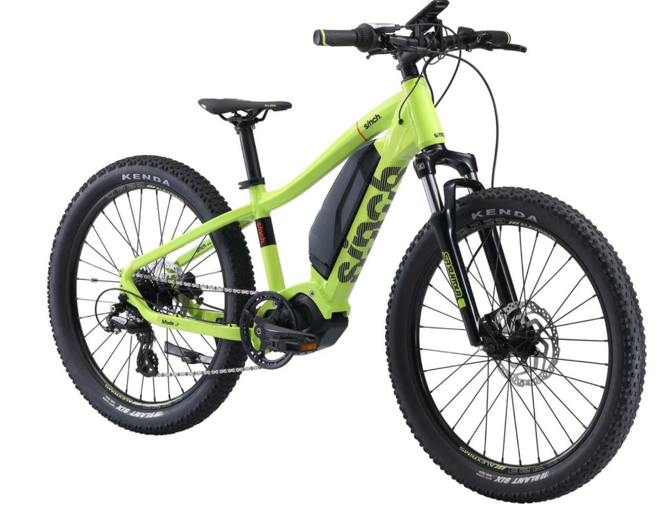 Kids Sinch Hardtail E-bike