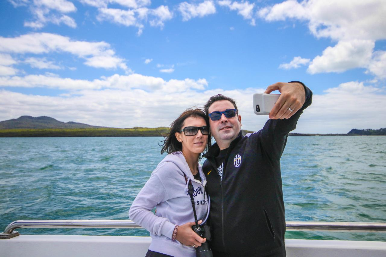 Harbour Sightseeing Cruise - Morning - Private Charter
