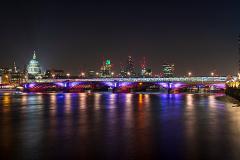 London Photo Tours - Night