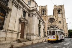 Lisbon Photo Tour - Day