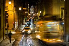 Lisbon Night Photo Tour