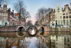 Amsterdam Street Photo Tour