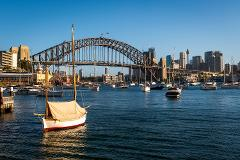 Sydney Street Photo Tour