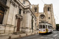 Lisbon Photo Tour - Day