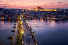 Prague Evening Tour