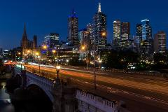 Melbourne Photo Tour - Night
