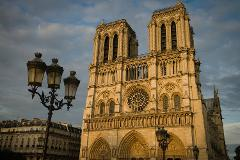 Paris Photo Tours - Combined Day & Night Tour