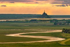 Normandy & Mont St. Michel Photo Tour
