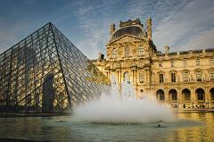 Paris Photo Tours - Day