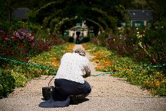 Monet's Garden - Giverny Photo Tour