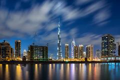 Dubai Photo Tour - Skyline