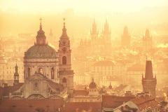Prague Morning Tour