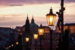 Prague Evening Tour