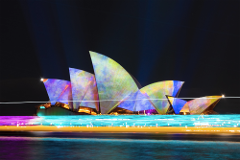 Vivid Sydney 2019 Workshop