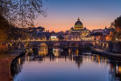 Rome Extended Photo Tour