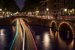 Amsterdam Photo Tour - Night