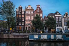 Amsterdam Photo Tour - Day
