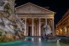 Rome Photo Tour - Night