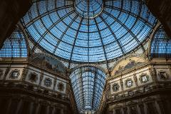 Milan Photography Tour