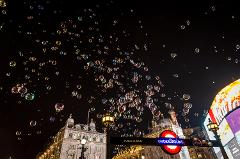 London Photo Tours - Night