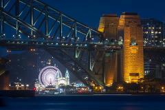 Sydney Photo Tour - Night