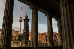 Berlin Photo Tour - Day
