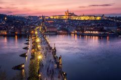 Prague Photo Tour - Combined Morning & Evening Tour